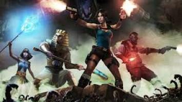 Костюмы для Лары Крофт за предзаказ Lara Croft and the Temple of Osiris