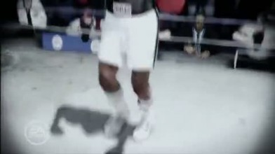 """Fight Night Champion """"Roster Reveal video"""""""