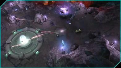 "Halo Spartan Assault ""Релизный трейлер"""