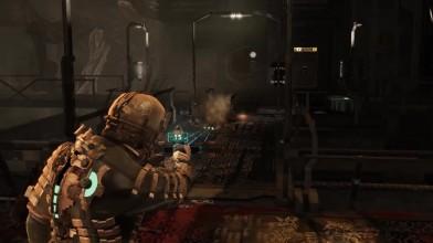 Бестиарий - Вселенная Dead Space: Обелиски. Часть #2