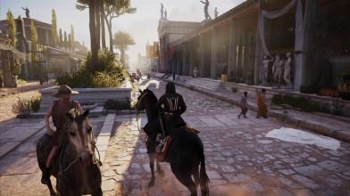 Тест производительности: '' Assassin's Creed Origins на слабом пк ''