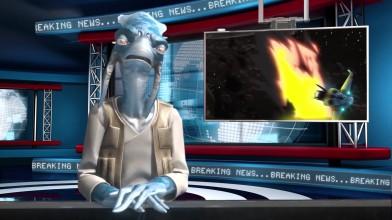 Трейлер Rebel Galaxy Outlaw с датой выхода игры