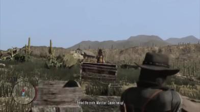 Наше время ушло, джон | Обзор Red Dead Redemption