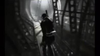 Resident Evil 4 - Туманная версия