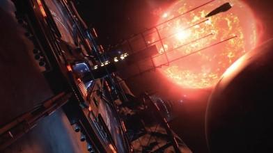 """Elite Dangerous: Horizons """"Трейлер обновления 2.3., появится кооператив, совместное пилотирование и аватары"""""""