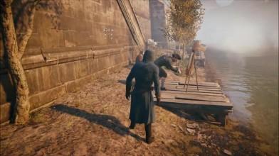 Assassin's Creed: Unity - Тайна убийцы-людоеда / Secrets