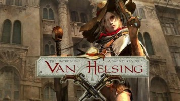 Состоялся релиз The Incredible Adventures of Van Helsing: Extended Edition для PlayStation 4