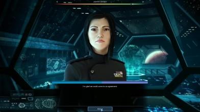 Galactic Civilizations 3 - Политическое дополнение Intrigue