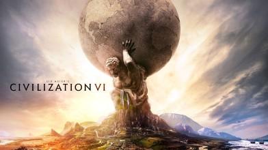 Для Sid Meier's Civilization 6 скоро выйдет крупное обновление
