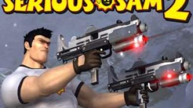 Serious Sam 2 - Недооцененная игра