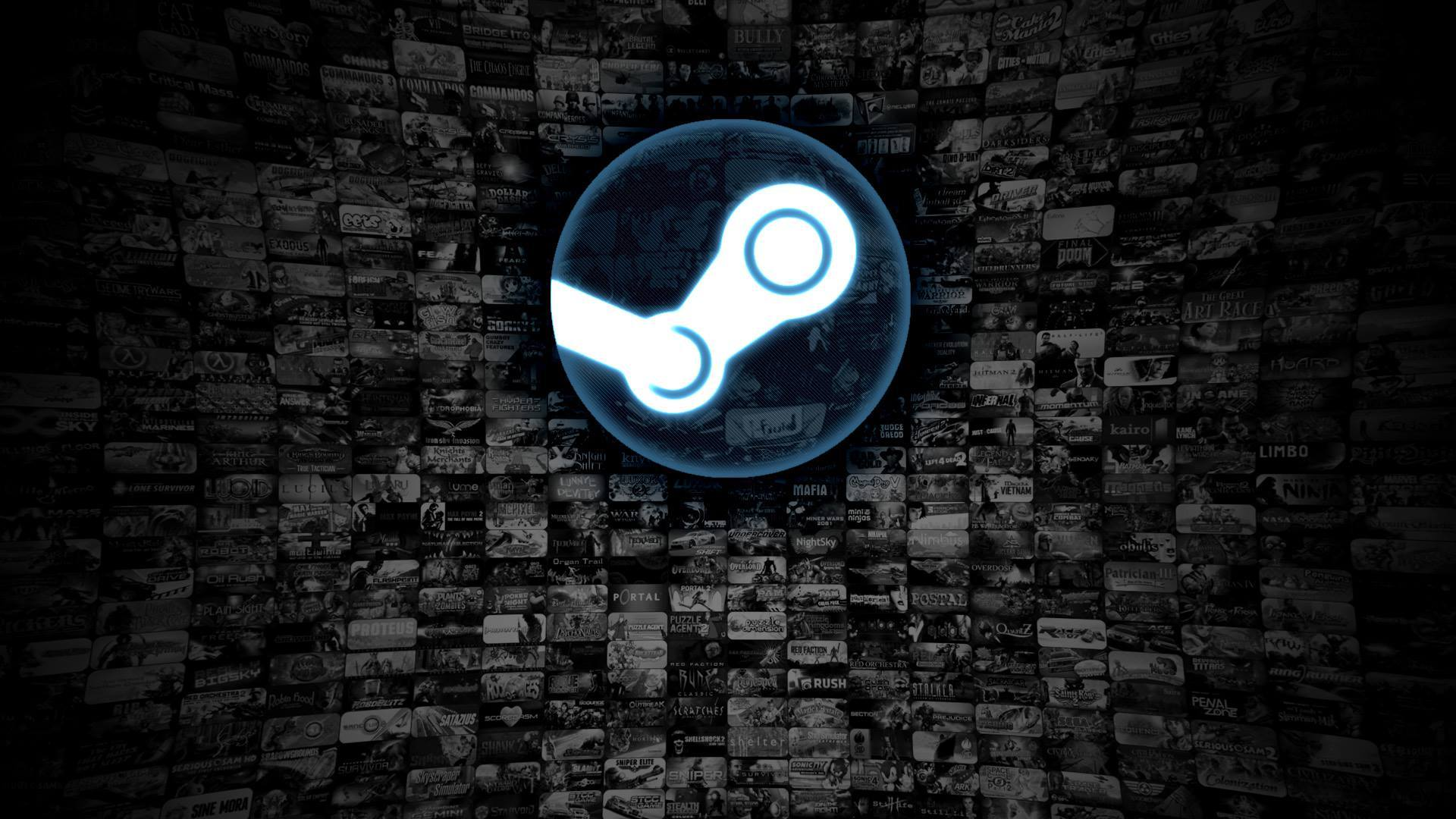 Valve работают над новыми витринами для профилей Steam