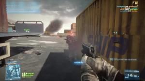 Battlefield 3 Montage (koldunblog channel)