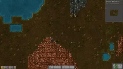 Factorio. Гайд, часть 1. Первые шаги, разведка, добыча ресурсов.