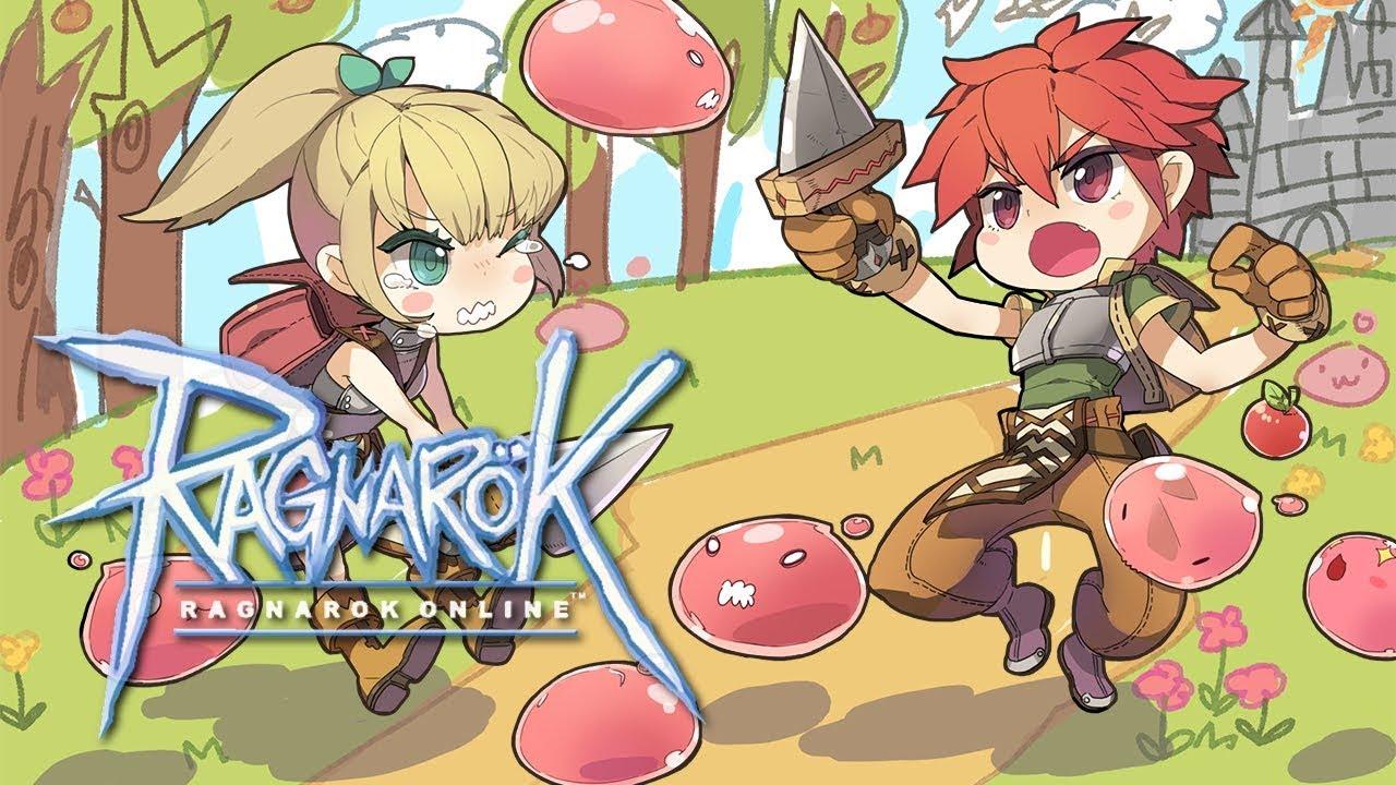 В Ragnarok Online вышло масштабное контентное обновление
