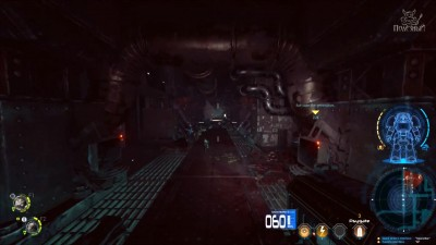 "Space Hulk Deathwing ""Обзор игры"""