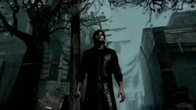 "Silent Hill - Downpour ""E3 2011: Трейлер 2"""
