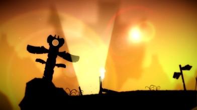 Геймплей трейлер Soulless: Ray Of Hope