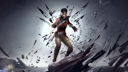 Анонсирована Dishonored: Death of the Outsider