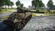 Стальные генералы: М4А1 (76) «Sherman»
