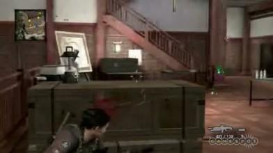 """SOCOM 4: U.S. Navy SEALs """"Геймплей кооператива"""""""
