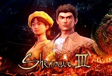 Deep Silver уточнила сроки эксклюзивности Shenmue III для Epic Games Store