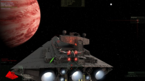 Fate of the Galaxy - бесплатная космическая игра от первого лица во вселенной Star Wars