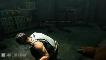 """Hitman: Absolution """"Глюки, баги и забавные моменты в игре (часть 2)"""""""