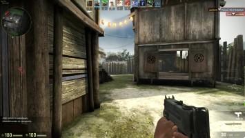 CS GO -Худший матч EVER