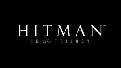"""Hitman HD Trilogy """"Трейлер """""""