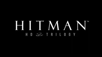 "Hitman HD Trilogy ""Трейлер """
