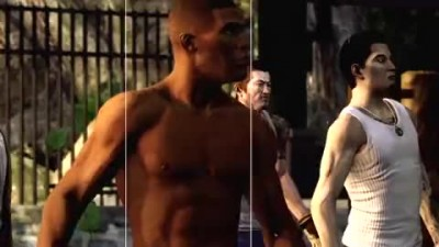 "Sleeping Dogs ""Zodiac Tournament Add-on Pack Launch Trailer"""