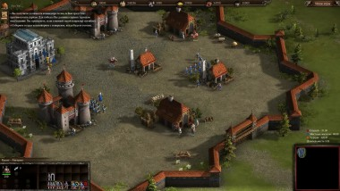 Казаки 3 Cossacks 3 Gameplay #4 самый забавный БАГ копирование войска