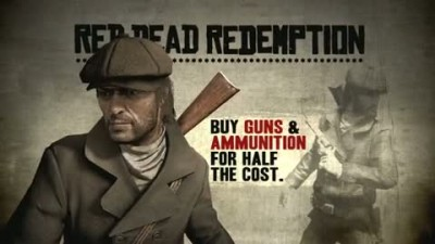 "Red Dead:Redemption ""Official Referendum Outfits Video"""