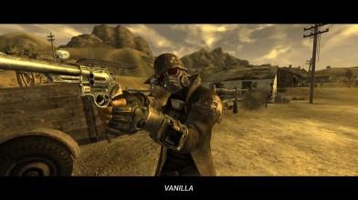Как выглядит Fallout: New Vegas с 400 модами