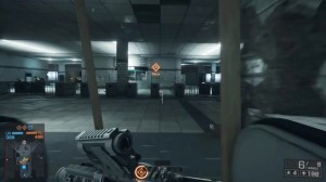 Battlefield 4 �������� ����� Operation Metro (����� Conques)