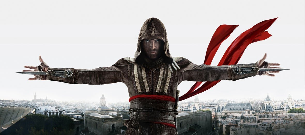 Assassin's Creed izle 2017 full hd turke dublaj - Online