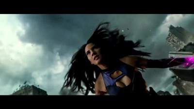 X-Men: Apocalypse VIRAL VIDEO - Psylocke (2016) [Фильм]