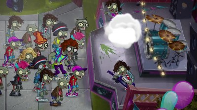 "Plants vs. Zombies 2 "" Neon Mixtape Tour, Side B - Релиз"""