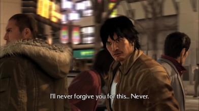 "Yakuza 5 ""PlayStation Experience 2014: Дебютный трейлер """