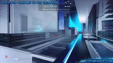 Mirror's Edge Catalyst - Все забеги на время (3 звезды) - Достижение Peak Performer Trophy