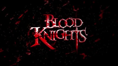 "Blood Knights ""XBLA трейлер"""