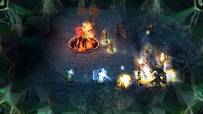 Релизный трейлер Pillars of Eternity: Complete Edition