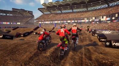 В MX vs ATV All Out появится новые трассы