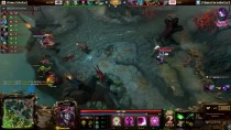 Dota 2 Team Secret vs LGD #2 - The International 5 Day 3 Group Stage (29.07.2015)