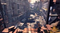 Тизер Dying Light 2 к выставке E3 2019