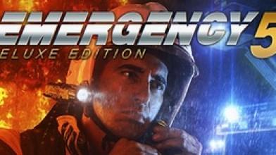Доступен предзаказ Emergency 5 в Steam