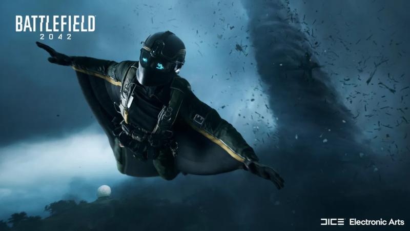 Battlefield 2042 - карты, режимы и многое другое