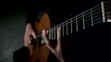 Shovel Knight гитарный кавер - тема Чумной Рыцарь
