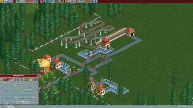 Planet Coaster: обзор игры, рецензия и воспоминая о Rollercoaster Tycoon