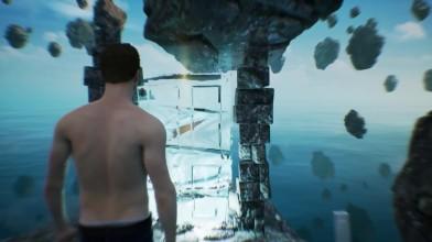 10 минут геймплея Twin Mirror - Gamescom 2018